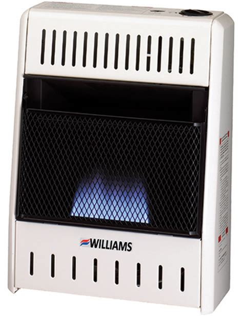 Williams Vented Room Heater by Williams Vent Free 1096543 9 Williams Ventless Gas