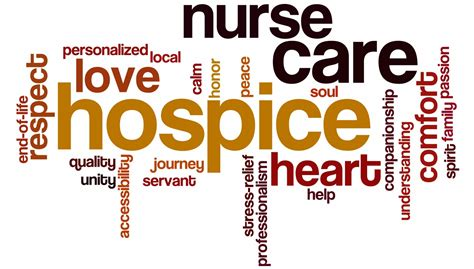 living at the end of a hospice addresses the most common questions books circle of hospice in home care management