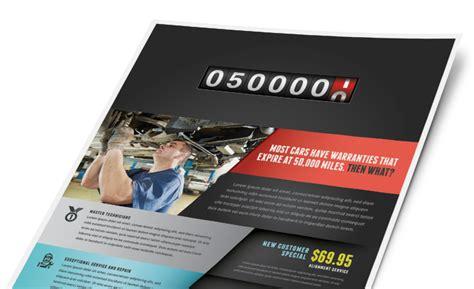 automotive amp transportation marketing brochures flyers