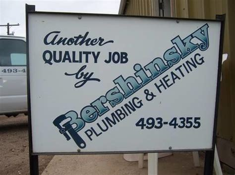 Collins Plumbing Inc by Bershinsky Plumbing Heating Inc In Fort Collins Co