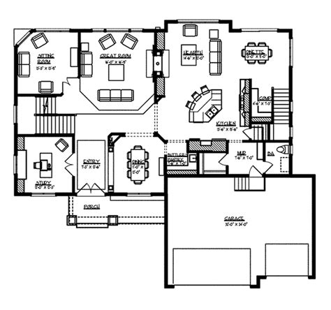 Arts Crafts House Plans by Arts And Crafts House Plans Arts And Crafts Bungalow Homes