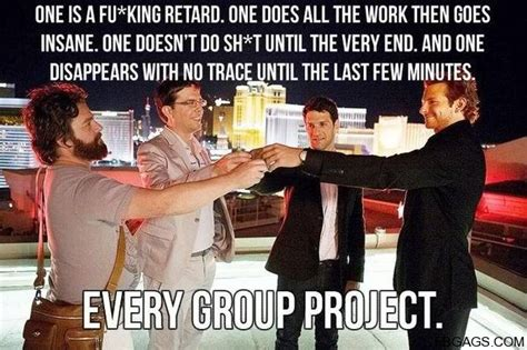 Group Memes - every group project funny photos for facebook fbgags