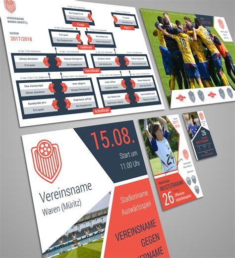 Design Vorlagen Karten Design Vorlagen F 252 R Vereine Spielplan Erstellen Fan