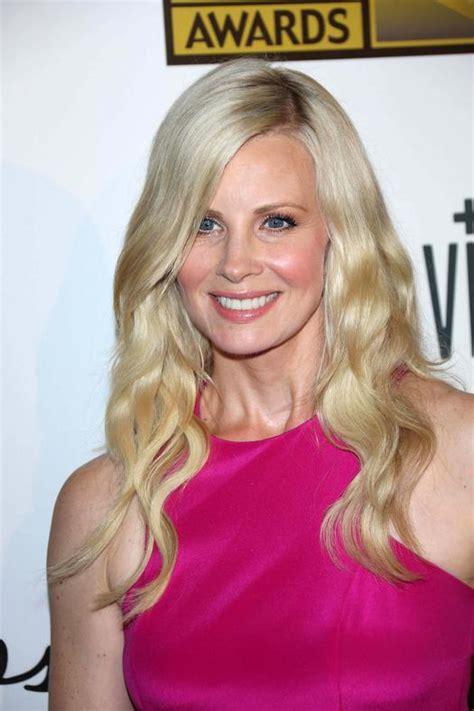 monica ponytail hair parenthood critics choice awards the best of hair beauty more com