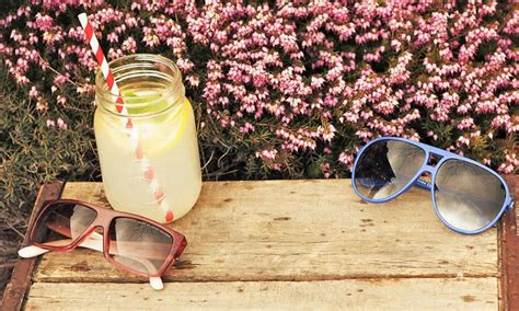 Top 7 Summer by Top 7 Sunglasses Trends Summer Kickoff Thelook
