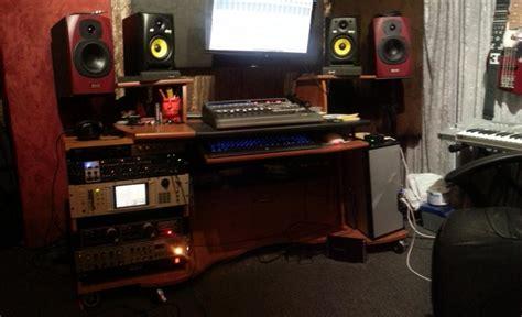 Small Home Studio Setup Show Me Your Studio 2013 No Setup Small Page 7