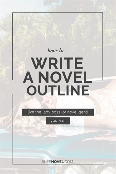 how to write a novel and get it published a small steps guide books how to write a novel outline like the writeboss you are