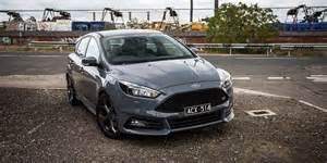 2015 Ford Focus Review 2015 Ford Focus St Review Term Report One Caradvice