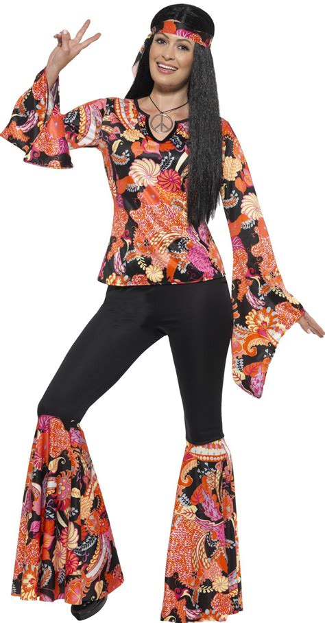 Clothes My Back 282008 2 by Hippie Hippy Costume 60s 70s Fancy Dress
