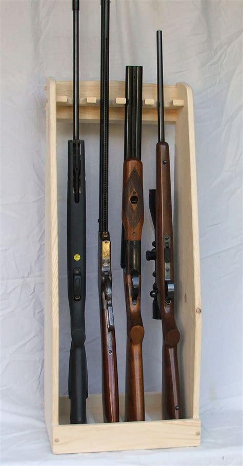 Rack A Gun by Best 25 Gun Racks Ideas On Gun Storage