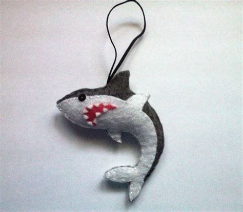 baby shark ornament 17 best images about haaien sharks on pinterest free