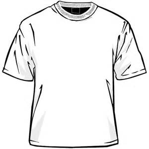 T Shirt Template Vector by Hoodie Vector Templates At Vectorportal