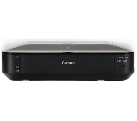 Printer Canon Pixma A3 canon pixma ix6850 wireless a3 inkjet printer deals pc world