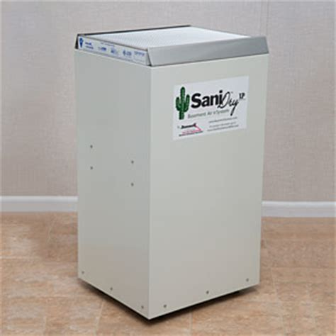 dehumidifier installation in michigan sanidry dehumidifiers