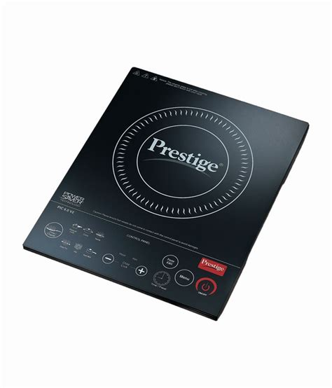 Prestige Pic 6 0 Induction Cooktop prestige pic 6 0 induction cooktop price in india buy prestige pic 6 0 induction cooktop