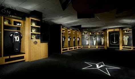 walb sports locker room vanderbilt official athletic site vanderbilt