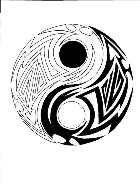 yin yang tattoos page 59 pinterest the world s catalog of ideas