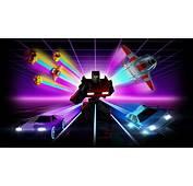 Neon Drive – Retro Synthwave