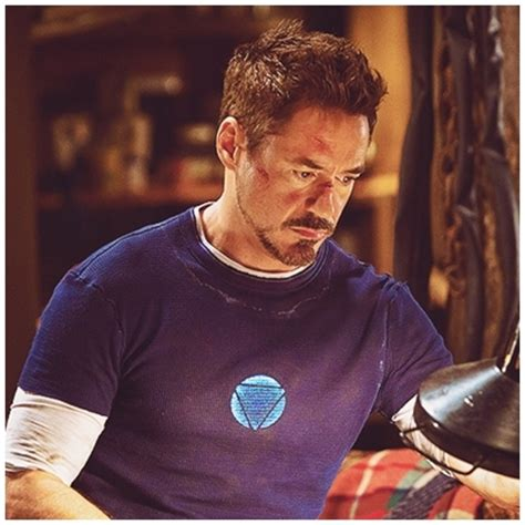 tony stark hair style tony stark hairstyle hair is our crown