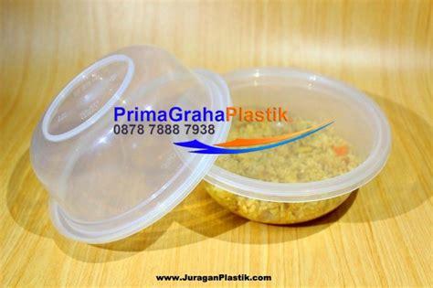 Mangkok Plastik Tanggung 14 Cm mangkok fim plastik tahan panas 650 ml takaran bakso kuah