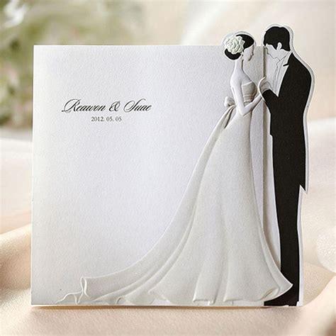 Wedding Invitation Printing Kits by 50 Kits Wedding Invitation 50 Cards 50 Envelopes 50 Seals