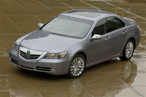acura rl 2011 acura rl gets some small updates the torque report