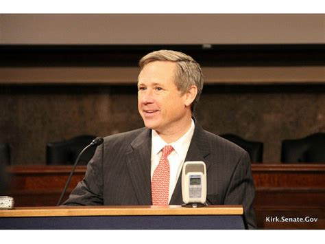 Kirk The Office by Sen Kirk Announces Mobile Office Hours Monday