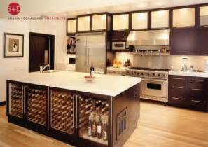 great kitchen island design ideas modern style white shaker cabinets open with furniture look