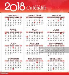 Calendar 2018 China New Year Symbols Stock Photos And Pictures Getty