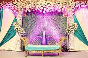 Indian Wedding Decorations 8 Stunning Stage Decor Ideas That Will Transform Your Reception Space