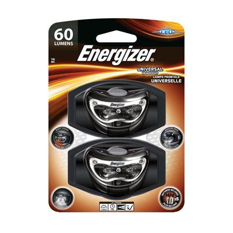 Headl Energizer Headlight 4 Led 2 Mode Cahaya Terang Free Baterai energizer 3aaa headlight 2 pack enhd32e2w the home depot