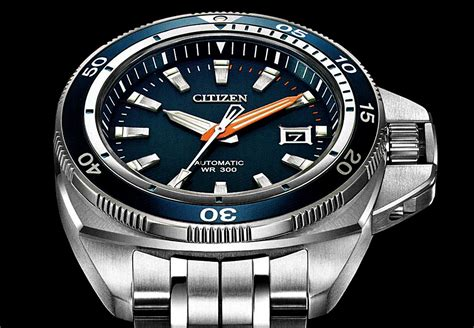 Grand Touring Sport il citizen signature grand touring sport diver 2014