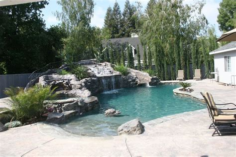 awesome backyard pools 20 awesome zero entry backyard swimming pools ie beach entry gogo papa