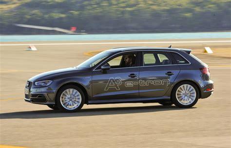 Audi E Tron A3 by Audi A3 E Tron On Sale In Australia In November