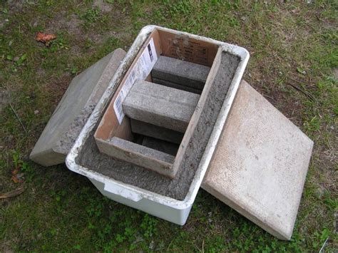 Cement Molds For Planters by Diy Hypertufa Projects This Page Gardening Tips