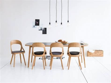 furniture modern dining modern dining chair colibri by markus johansson for hansk