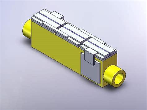 diy laser diode array 808nm laser diode linear arrays la20 40 sino laser china manufacturer industrial