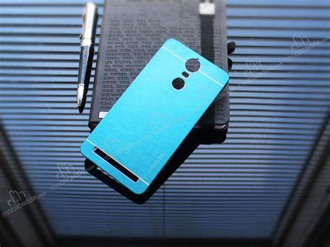 Motomo Lenovo K5 Note motomo lenovo vibe k5 note metal mavi rubber k箟l箟f