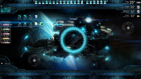 pc themes pack free download h u d 2 0 full theme pack for windows 8 by thethemer on