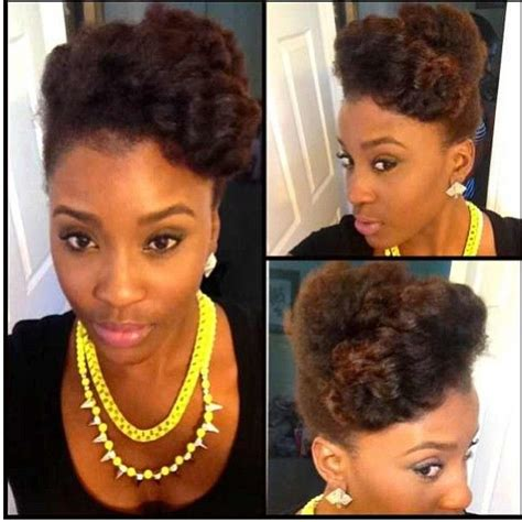 updo swag 111 best natural hair swag images on pinterest natural