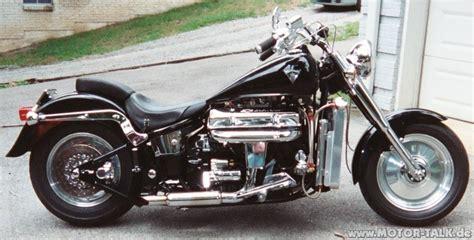 Boss Hoss Motorr Der Mit V8 by Ur Boss Hoss Prototyp Serienmotorr 228 Der Mit Pkw Motoren