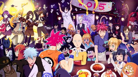 Q Anime Names by 10 Best Anime Series Geeks