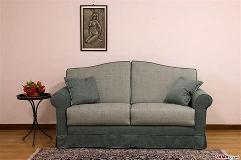 divani letto classici divano letto matrimoniale classico in tessuto