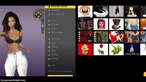 Imvu Account Giveaway - 8mialovesyhu8 account giveaway imvu youtube