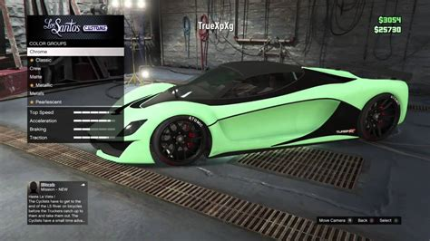 glow in the paint automotive gta5 glow in the car paint