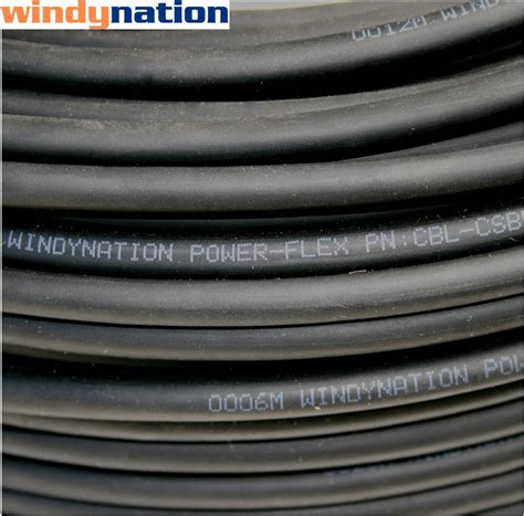 1 welding cable 1 0 awg welding cable wire black copper wire