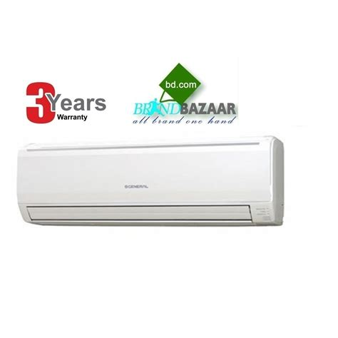 Ac General o general 1 5 ton asga18fmta split ac price in bangladesh