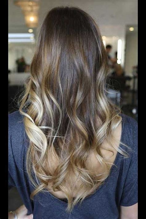 cute highlights for brunettes 40 brunette long hairstyles ideas long hairstyles 2016