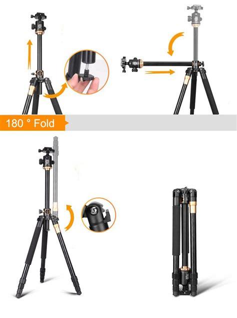qzsd beike qh multifunction aluminium horizontal camera