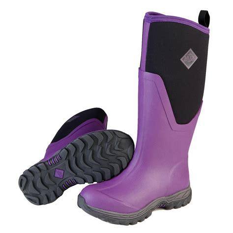 s muck arctic sport ii waterproof insulated